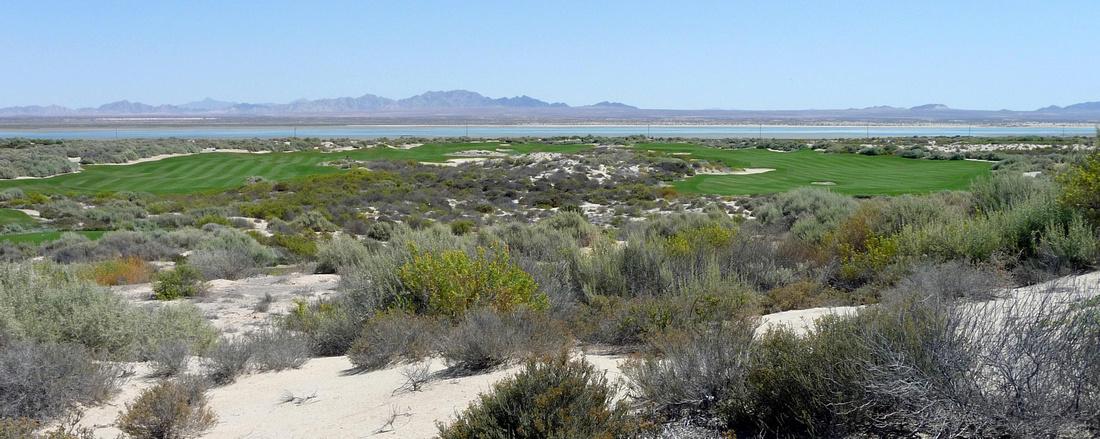 Vidanta Golf Course